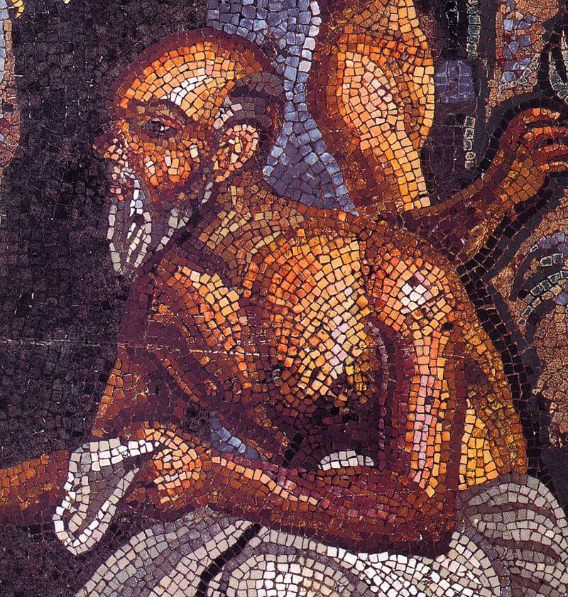 800px-Pompeii_-_Casa_del_Poeta_Tragico_-_Theater_3